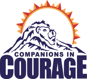 Companions In Courage Logo