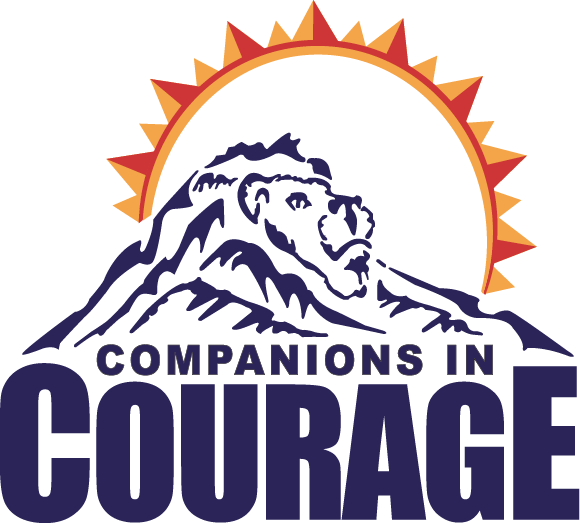 Companions In Courage